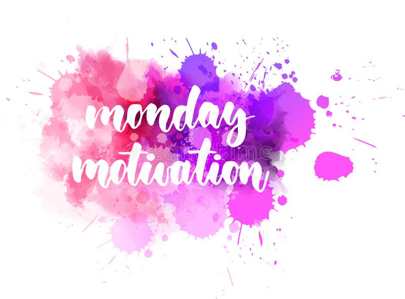This image has an empty alt attribute; its file name is monday-motivation-inspirational-handwritten-modern-calligraphy-lettering-text-abstract-watercolor-paint-splash-background-153221594.jpg
